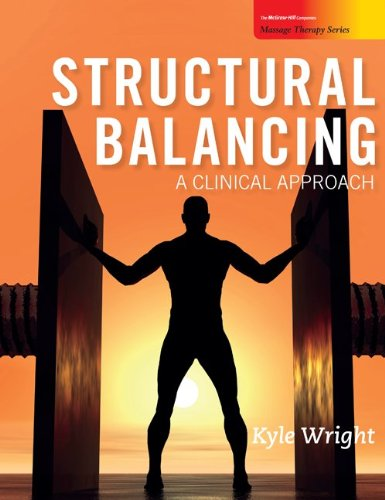 Structural Balancing A Clinical Approach  2011 9780073373928 Front Cover