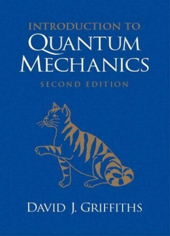 Introduction to Quantum Mechanics  2nd 2005 9780131118928 Front Cover