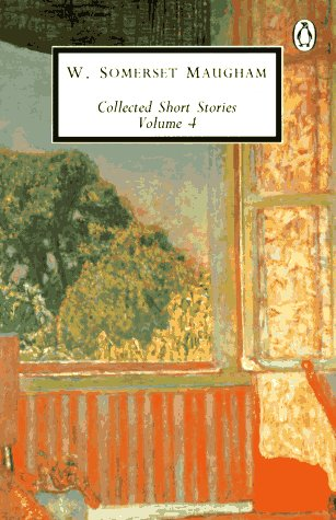 Collected Short Stories Volume 4  N/A edition cover
