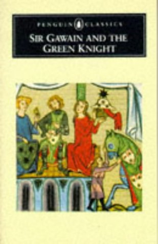 Sir Gawain and the Green Knight  2nd 2003 edition cover