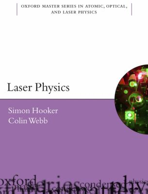 Laser Physics   2010 edition cover