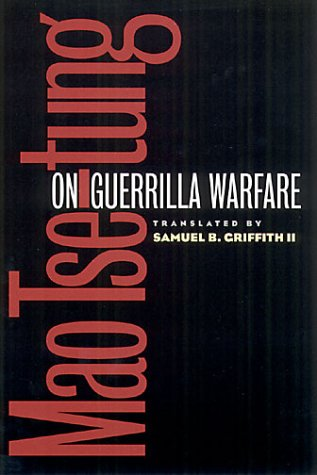 On Guerrilla Warfare  2nd 2000 (Reprint) edition cover