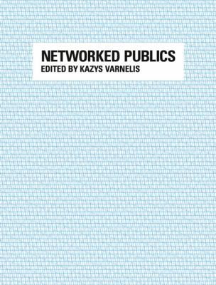 Networked Publics   2012 edition cover