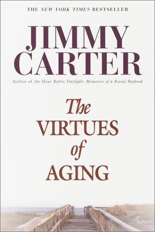 Virtues of Aging   1998 edition cover