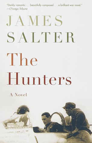 Hunters   1997 edition cover