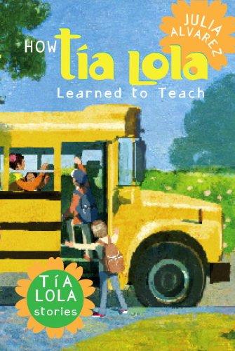 How Tia Lola Learned to Teach   2010 edition cover