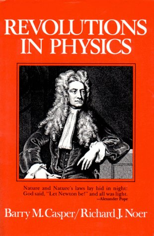 Revolutions in Physics   1972 edition cover