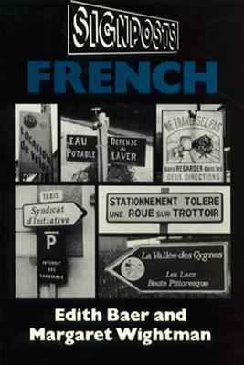 French   1982 9780521281928 Front Cover