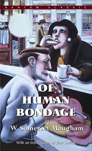 Of Human Bondage   1991 edition cover