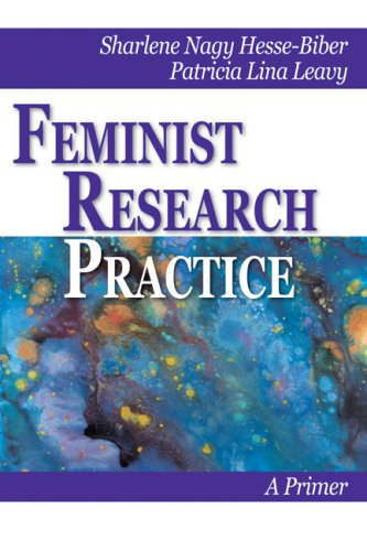 Feminist Research Practice A Primer  2007 9780761928928 Front Cover