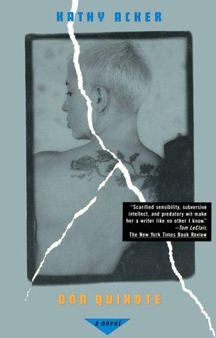 Don Quixote   2000 edition cover
