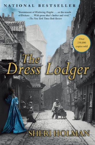 Dress Lodger  N/A edition cover