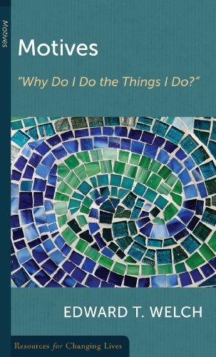 Motives Why Do I Do the Things I Do?  2003 edition cover