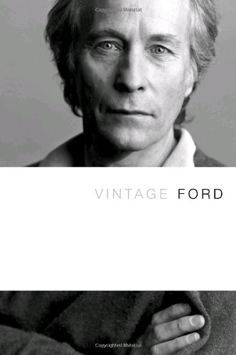 Vintage Ford   2003 edition cover