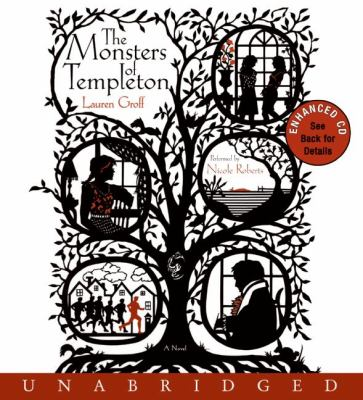 The Monsters of Templeton:  2008 9781401388928 Front Cover