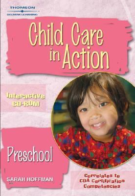 Child Care in Action Preschool  2006 edition cover