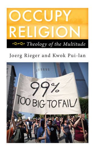 Occupy Religion Theology of the Multitude N/A edition cover