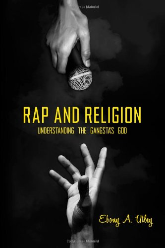 Rap and Religion  N/A edition cover