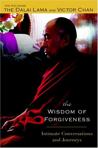 Wisdom of Forgiveness Intimate Conversations and Journeys N/A edition cover