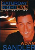Saturday Night Live: The Best of Adam Sandler System.Collections.Generic.List`1[System.String] artwork