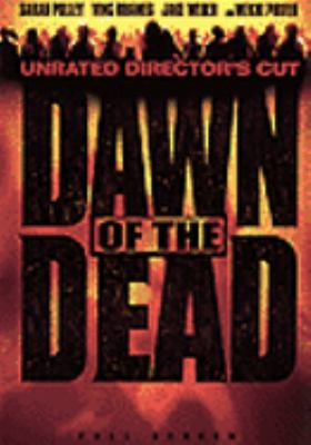 Dawn of the Dead (Full Screen Unrated Director's Cut) System.Collections.Generic.List`1[System.String] artwork