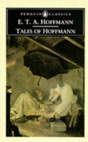 Tales of Hoffmann   1982 edition cover