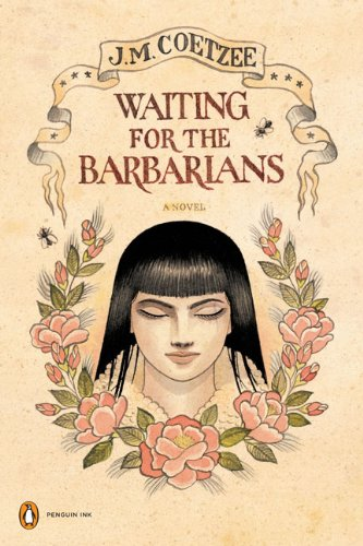 Waiting for the Barbarians   2010 9780143116929 Front Cover