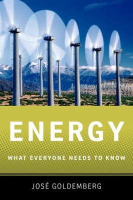Energy   2012 edition cover