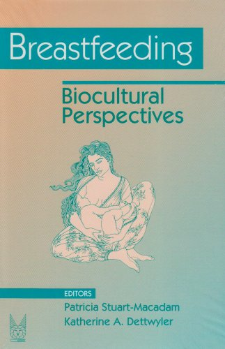 Breastfeeding Biocultural Perspectives N/A edition cover