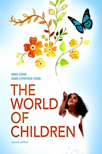 World of Children  2nd 2010 edition cover