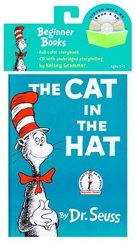 Cat in the Hat  N/A edition cover