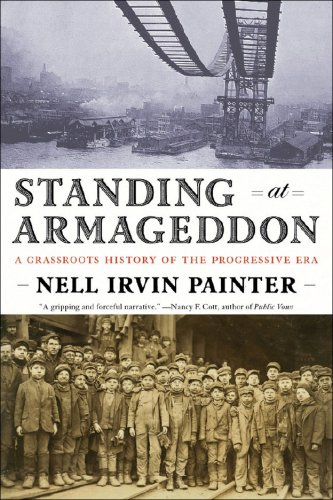 Standing at Armageddon A Grassroots History of the Progressive Era  2008 edition cover