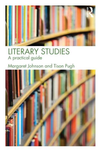 Literary Studies A Practical Guide  2014 edition cover