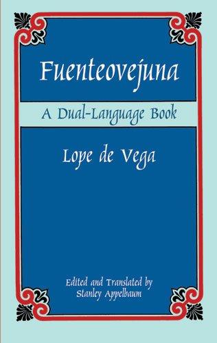 Fuenteovejuna A Dual-Language Book  2002 edition cover