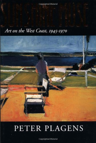 Sunshine Muse Art on the West Coast, 1945-1970  1999 edition cover