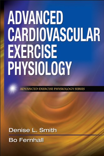 Advanced Cardiovascular Exercise Physiology   2011 edition cover