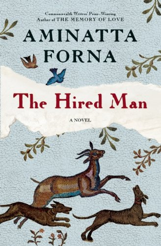 Hired Man  N/A edition cover