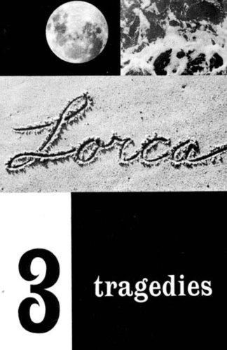 Three Tragedies   2007 edition cover