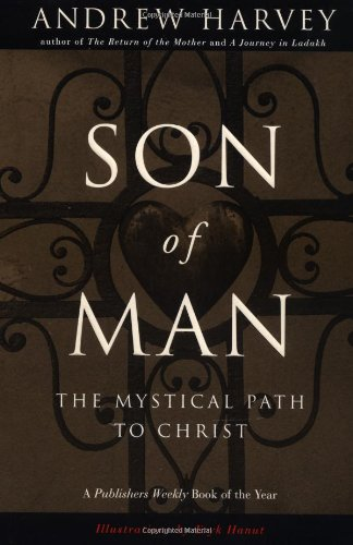 Son of Man The Mystical Path to Christ N/A 9780874779929 Front Cover