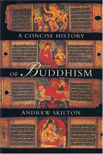 Concise History of Buddhism  2nd 1997 edition cover