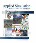 APPLIED SIMULATION                      N/A 9780983231929 Front Cover