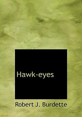 Hawk-Eyes N/A 9781115792929 Front Cover