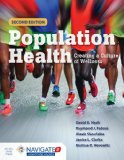 Population Health  2nd 2016 edition cover