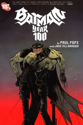 Year 100  Revised edition cover