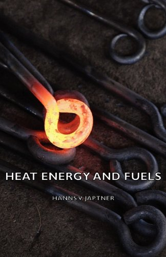 Heat Energy and Fuels:   2007 9781406766929 Front Cover