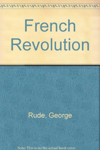French Revolution:  2008 edition cover