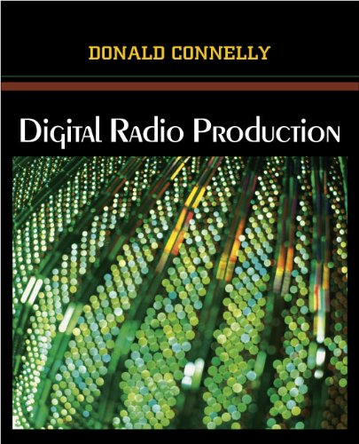 Digital Radio Production N/A edition cover