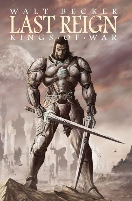 Last Reign - Kings of War  N/A 9781934506929 Front Cover