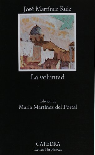 La Voluntad/ The Willpower: 1st 2006 edition cover
