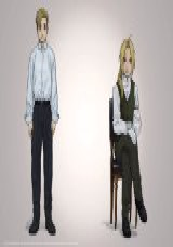 Fullmetal Alchemist, Volume 13: Brotherhood (Episodes 49-51) System.Collections.Generic.List`1[System.String] artwork